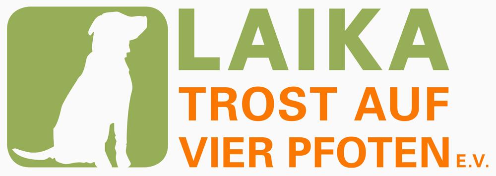 Laika Trost auf vie Pfoten e. V. Bielefeld